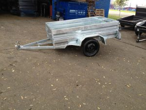 Box Trailers Sydney, Find Quality