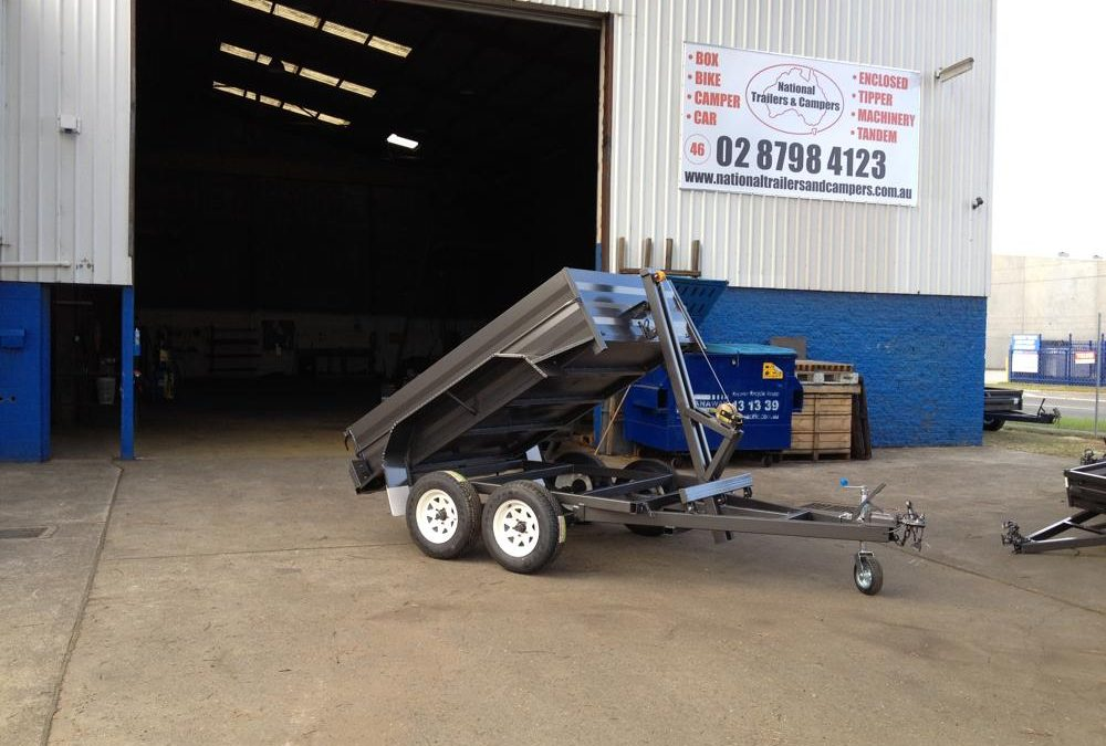 Trailers Brisbane, Are You Looking For Trailers ?