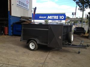 Trailers Perth, Are You Looking for Trailers ?