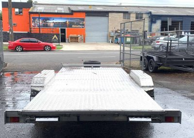 14x6.6 car trailer aluminum (5)
