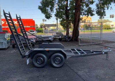 7x4 Heavy Duty Plant Trailer (1)