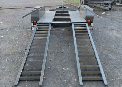 7x4 Heavy Duty Plant Trailer (3)