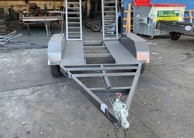 7x4 Heavy Duty Plant Trailer (4)